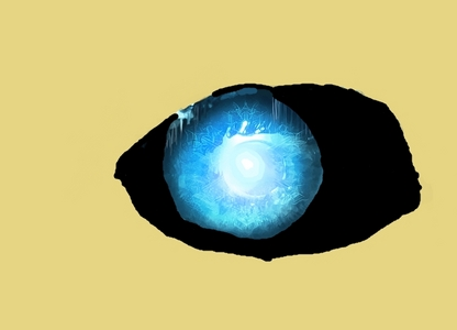 depends on who's eyes they r, what shade of blue they r, and if i like the guy hoặc not. BLUE DEMON EYE!