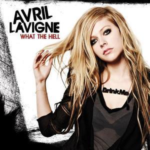 AVRIL LAVIGNE!!!