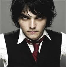 Gerard Wayyyyyy!