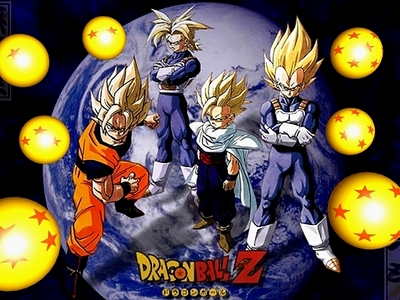 i&#39;m here!!! true DBZ fan!!! i luv goku & gohan!!!