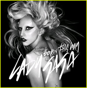Lady Gaga..she's just so epic~