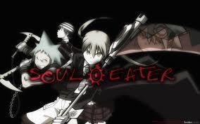 Lmao! Yes! I'm using Soul Eater!!! xD