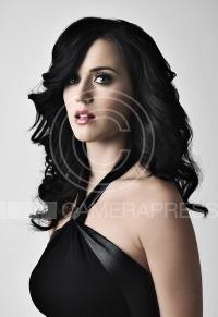 Katy Perry. =) ♥