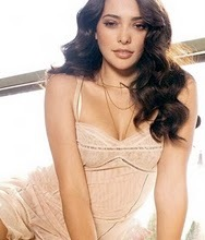At the moment, it's either Kathryn Erbe (my icon) или Natalie Martinez (the photo)