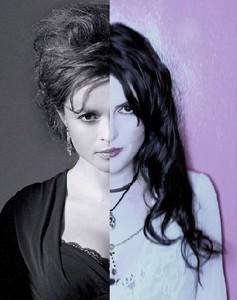 I have two Sharon логово, ден Adel and Helena Bonham Carter.