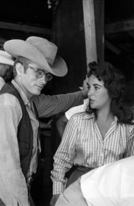 Elizabeth Taylor -- The Gay Bar SHRINE