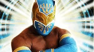 OMG I NO I SAW HIM IM LIKE WTF WHO IS HE I THINK HES COMIN TO RAW AND IS GOIN TO B ANOTHER REY MYSTERIO. YAYAYYAYAY