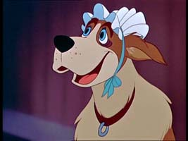 Pongo Dog