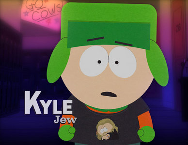 Well its tooken me alot of thinking and alot of episodes to finally make my decision! i pick Kyle