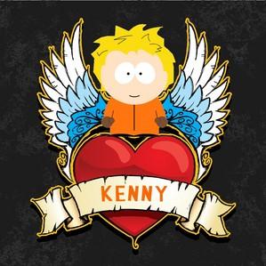 Kenny!!!!!!!!