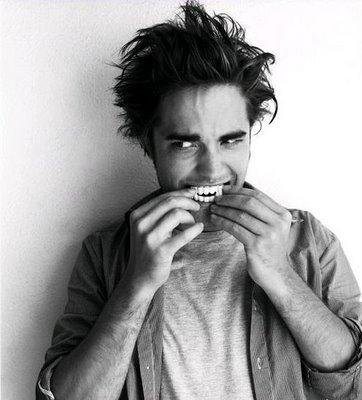 Robert Pattinson <3