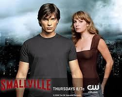 smallville, prison break n tbbt
