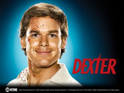 """Dexter(serial killer); and """"whose line is it anyway?"""""""