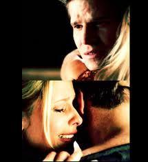 Buffy&Angel ♥