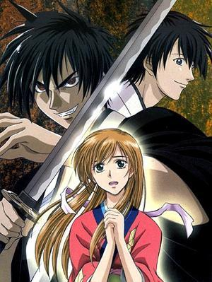 Samurai Deeper Kyo,only twenty six episodes-I wanted to see more! And Myself,Yourself,ony twelve episodes... T_T