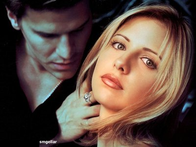 My all time fav couple is Buffy & Angel