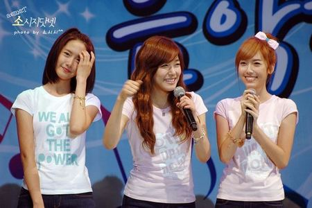 Well based on my observation the hatest girls among SNSD are:
