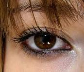 this is colour of my eyes