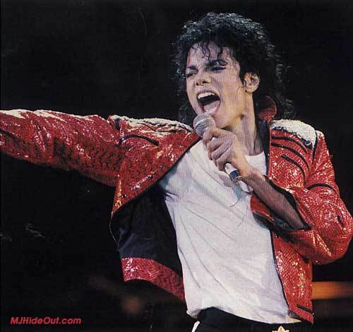 here it's one :) (beat it Bad tour)
