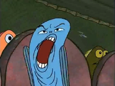 This is Epic Face. I'm epic. If I wasn't, I'd look like Mr. Normal from Spongebob.