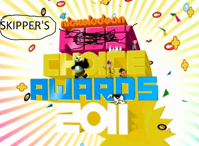 DUH!!! YEA! XD look at pic! skipper's choice awards! (skipper is always right!) :D