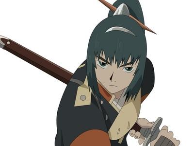 Katsushiro-chan. <3