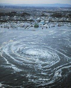 জাপান Tsunami.... :[