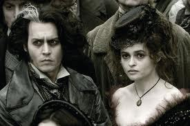 Johnny Depp! they're too perfect for eachother..so quirky and deliciously offbeat!