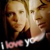 So far it's 'I love you, Elena' scene from Rose