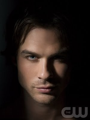 He looks GORGEOUS here. Look at those EYES! PWOAR!