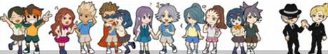 LOL, Like these :),Cute >_<