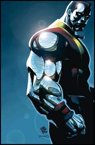 *Ahem * Well, I used to have loads of Colossus and X-Men-verse ngày dreams. Not so much now.