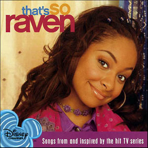 That's so raven and sailor moon