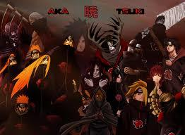 I cinta the akatsuki un! *smiles*