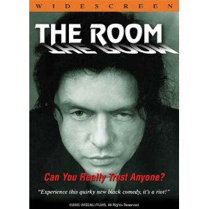 the room this movie was suppose to be a sad movie but it was the biggest flop that ever happened.