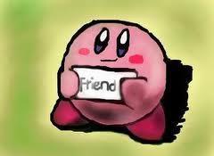 uh... yeah... i like cute Kirby better!