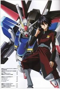 Aido Hanabusa-Vampire Knight Toushiro Hitsugaya-Bleach Shinn Asuka-Gundam Seed Destiny Usui Takumi-Kaichou wa Maid-sama