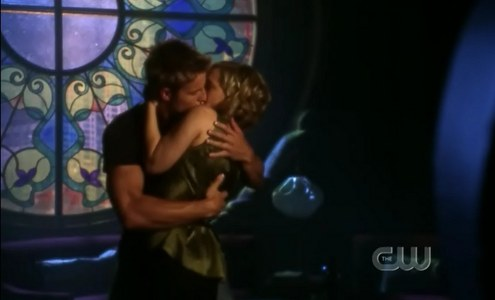 every scene is amazing but i guess this is just one of them but I guess the moment it finally happened go CHLOLLIE