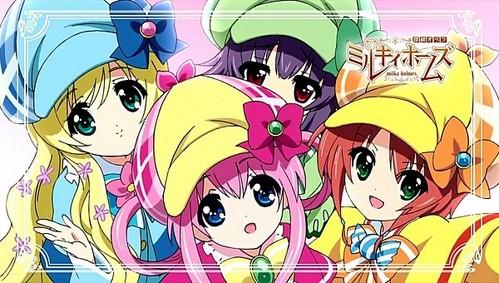 Good Anime For Girls Anime Answers Fanpop