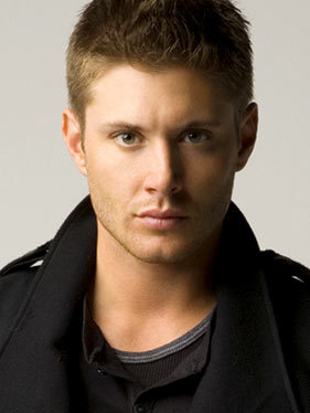 Jensen! Jensen!( its Jensen ackles in case Du didn't get the hint)