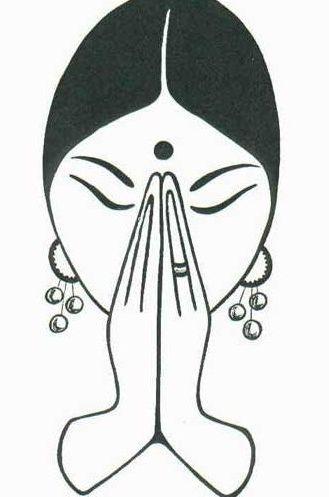 kal maine eik machli chareedi katori mein aur usko apna homework khila diya! Indian :) Namaste!