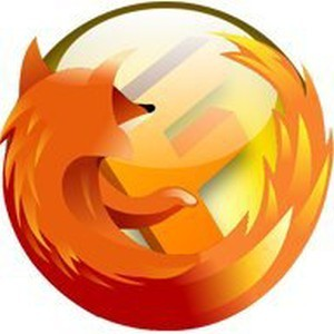 Mozilla Firefox 2011.