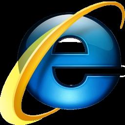 I upendo Internet Explorer!!!!!!!!!!!!!