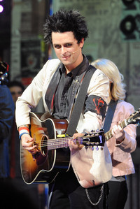 Cry!Dx I'm going to a broadway today that Billie Joe Armstrong is performing in! He is my idol! <3 I'd cry my eyes out cause then I can't see him live again. DDDDDDDx