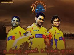 Lion is the king of forest,but CSK is the king of IPL