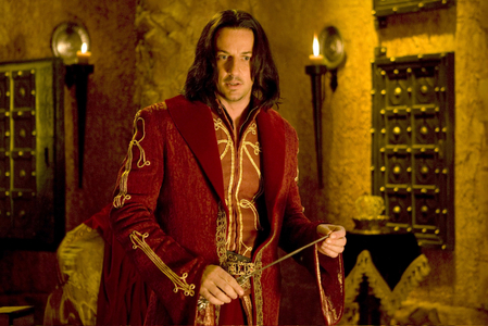 darken rahl - legend of the seeker.