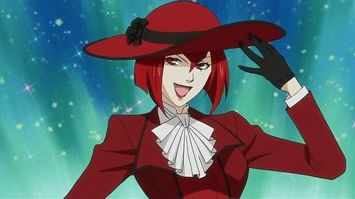 Grell, LOL JK Grell's a dude;