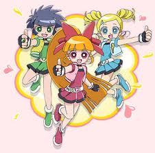 What about Powerpuff Girls Z.I'm watching it and it's good so far,but I advise you to watch the English Subbed version.