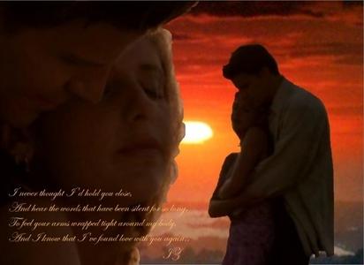 Buffy & Angel (BtVS) OTP