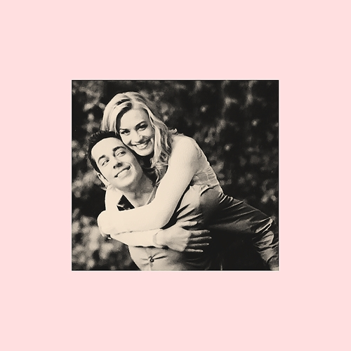 Chuck&Sarah♥♥  from Chuck